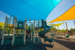 Fun for All Playground, College Station, Texas