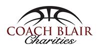Coach Blair Charitites